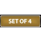 Set of 4